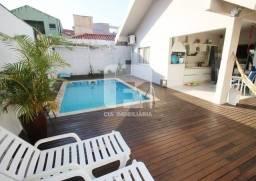 Casa à venda com 4 dormitórios em Santa mônica, Florianópolis cod:6332