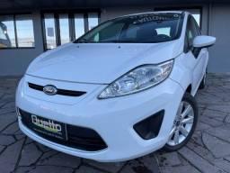New Fiesta 1.6 2013