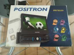 DVD AUTO POSITRON SP6730 DTV (Na Caixa - Somente R$ 470,00)