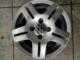 Rodas Gol G6 Voyage Saveiro VW aro 13 lindas