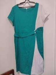 Vestidos de tecido G