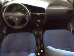 Fiat Palio 1.0 Edx manual 1998