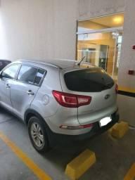 KIA Sportage LX 2011 Automática- R$ 49.500,00
