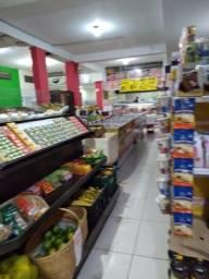 Supermercado em funcionamento a 20 anos