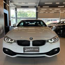 BMW 430i Cabrio Sport 2.0 Turbo 2018 19MKm