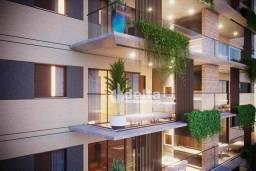 Apartamento com 3 dormitórios à venda, 110 m² por R$ 595.164,90 - Santa Mônica - Uberlândi