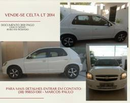 Celta LT 2014