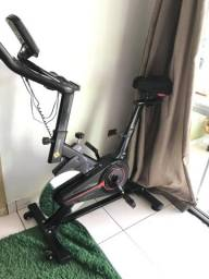 Bicicleta Spinning Racing Profissional Pelegrin PEL-2311