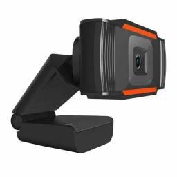 Webcam câmera com microfone para Pc Notebook
