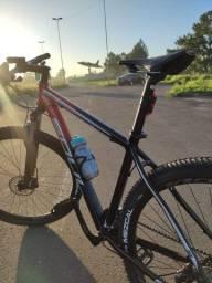 Bicicleta Mtb Aro 29 Soul Sl129 Shimano 21v