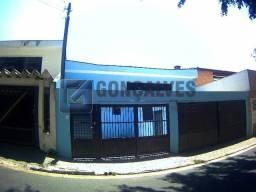 Casa para alugar com 4 dormitórios em Vila dayse, Sao bernardo do campo cod:1030-2-36239