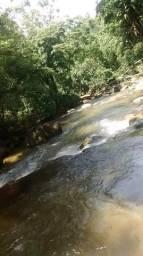 Sítio Em Xerém Perto Da Reserva de Tingúa Com Cachoeira dentro
