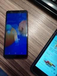 Vendo celular A01 Core