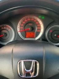 Honda city 1.5 16 válvulas automático 2012