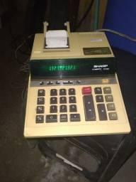 Calculadora de Mesa Sharp
