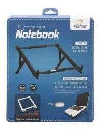 Suporte para notebook marca Reliza