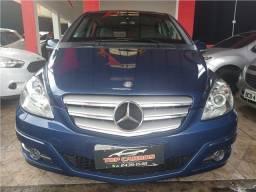 Mercedes-benz B 200 2011 2.0 8v turbo gasolina 4p automático