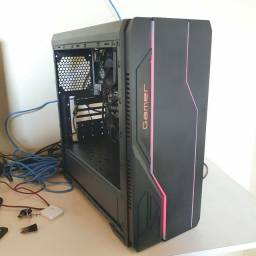 COMPUTADOR I3 SETIMA GERAÇÃO 16GB RAM SSD