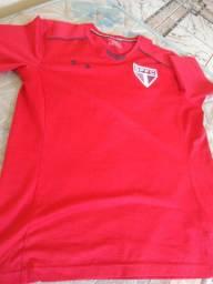 Camisa under amor de treino São Paulo Futebol,Original