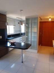 Título do anúncio: Alugo Apartamento Semi Mobiliado no Bairro Scharlau, com 2 d, suíte