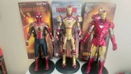 Figura impire toys iron man