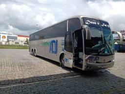 Vende ou Troca por caminhão  Marcopolo G6 1200-Executivo