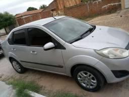 Fiesta Sedan 1.6 ano 2012