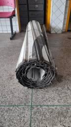 3 porta de rolo completa cada uma 300 reais, cada uma altura 4,20 pro 1,60