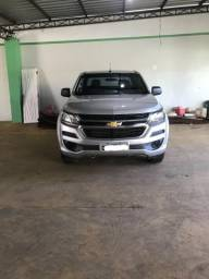 S10 Ls 4x4 Diesel 2016 2017 - 2017