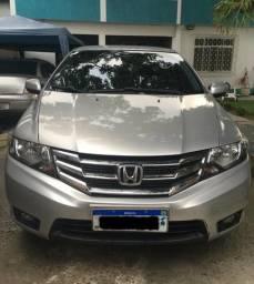 Honda City 1.5 LX Flex Automático - 14/14 - 2014