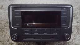 Radio original Vw G7