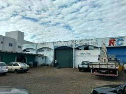 Várias opções de barracões e apto em Pato Branco, direto com proprietário