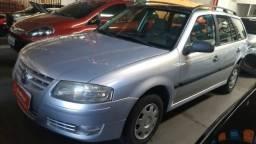 Vw - Volkswagen Parati - 2006