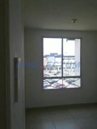 Apartamento para alugar com 2 dormitórios em Vila sao francisco, Hortolândia cod:AP274646