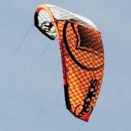 Kite liquid force SOLO 9metros
