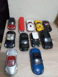 Miniaturas carros Grande 1.24