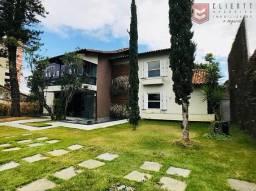 Casa para alugar com 5 dormitórios em Paineiras, Juiz de fora cod:6116