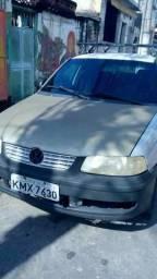 Vendo um carro pego e andooo - 2001