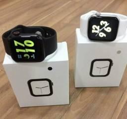 Relógio Smartwatch iwo 8 lite novo garantia