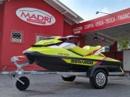 Jet Ski Sea-Doo GTI 130 SE 2015 Serie Limitada - 2015