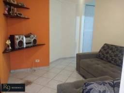 2 Dormitórios - Semi-Mobiliado - Com quintal e Churrasqueira - Próximo da Praia - Pacote