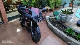Firebolt 1200 ac/troca - 2007