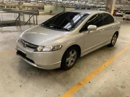 Civic automático 2007 - 2007