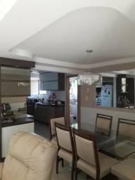 Excelente apartamento em Lagoa Nova (andar alto e móveis planejados)