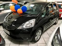 Honda Fit LXL 1.4 Flex - 2010