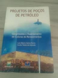 Projetos de poços de petróleo