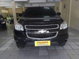 Chevrolet/S10 LT Diesel 2014 Único Dono! - 2014