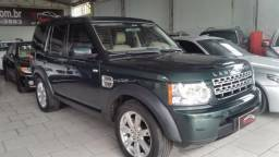 Land Rover Discovery4 2.7 S