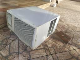 Ar Condicionado janela 10mil BTUs