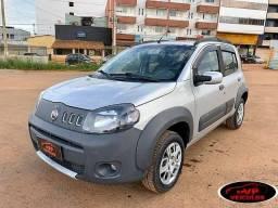 Fiat Uno 2013 Way Completo ( Venco a vista ou Financiado AC.troca ) - 2013